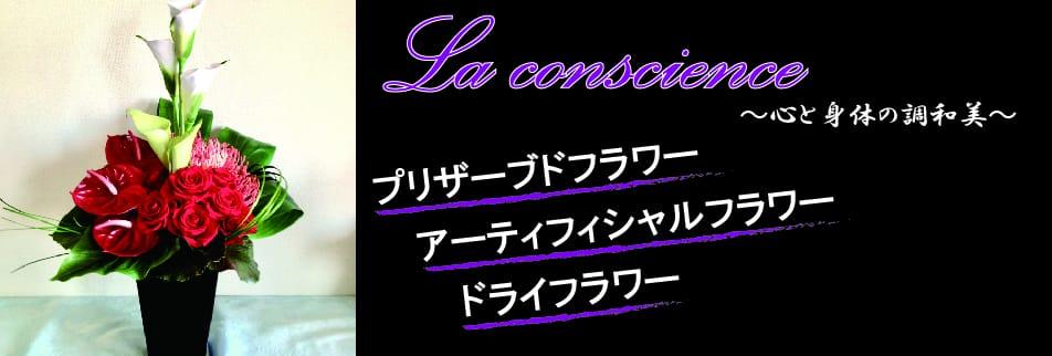 La conscience〜心と身体の調和美〜